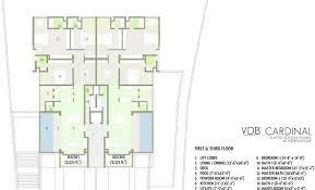 747 floor plan value cardinal in indira nagar bangalore price location map