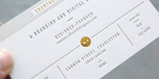 Latest Business Card Designs Business Card Design Tips Top Ideas For Designers In 2017