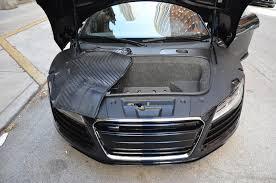 Audi R8 Exterior 2015 Audi R8 4 2 Quattro Stock L246a For Sale Near Chicago Il