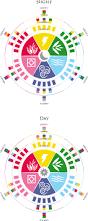 Card Game Design Daniel Solis Crystal Mandalas In Card Game Design