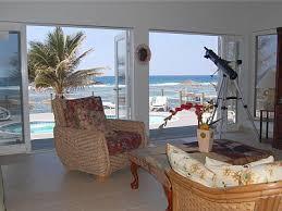 grand cayman beachfront rental property