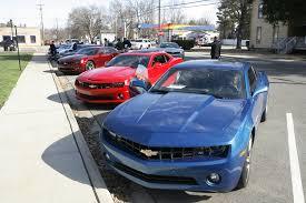 car sales camaro camaro tops u s sports car sales autoevolution