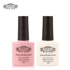aliexpress com buy perfect summer french manicure nail gel