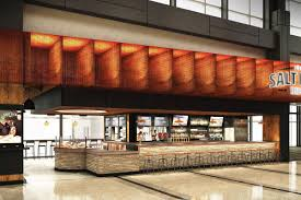 Austin Bergstrom Airport Map by Salt Lick Bbq Is Overhauling Its Airport Location Eater Austin