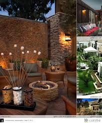 Do It Yourself Backyard Ideas by 183 Best Firepits Fireplaces Images On Pinterest Patio Ideas