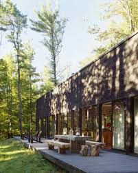 sixteen doors house designed by incorporated architecture u0026 design