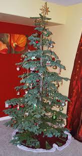silvertip tree lights decoration