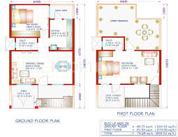 floor plans for indian duplex houses house plan