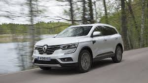 renault kadjar vs nissan qashqai renault koleos bigger better but still far from best