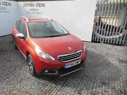 peugeot used car dealers used peugeot for sale in clitheroe used car dealer lancashire