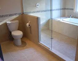 Installing Basement Shower Drain by Shower Awesome Shower Base Drain No Curb Shower Drain Makes A