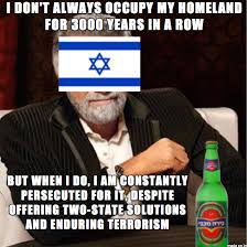 Israel Memes - adam milstein s pro israel memes are back the forward