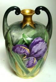 Chinese Hand Painted Porcelain Vases 236 Best Jars Vases Images On Pinterest Ceramic Pottery Ginger