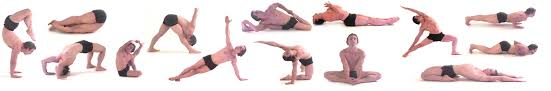 yoga postures over 100 yoga positions asana variations