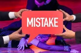 7 Mistakes That Doom A by 9 Joy Killing Behaviors That Can Doom A Dance Partnership