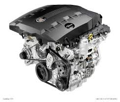 cadillac cts 3 2 gm 3 0 liter v6 lfw engine info power specs wiki gm authority