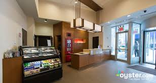 A Place Ny Hyatt Place New York Midtown South Hotel Oyster Review