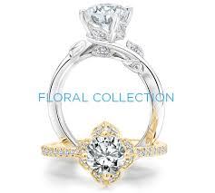 artcarved bridal artcarved engagement ring