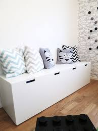 ikea storage bench ikea stuva mommo design