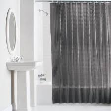 Shower Curtain At Walmart - mainstays glass blocks shower curtain walmart com