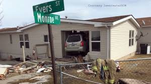 baby great grandmother die after suv crashes through living room