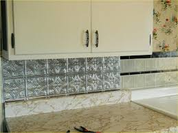 kitchen backsplash tin kitchen kitchen backsplash tile beautiful adhesive backsplash