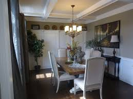 paint color in dining room king u0027s canyon grey glidden a1868 at