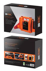 lexus rx 400h jumpstart rac jump starter heavy duty 400 amp rechargeable amazon co uk