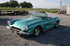 1962 corvette for sale craigslist 1962 chevrolet corvette for sale on craigslist used cars for sale