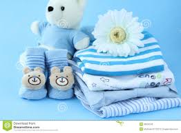 beautiful baby boy clothes royalty free stock image image 30953346