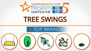 best tree swing reviews 2017 how to choose the best tree swing