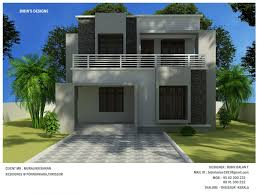 1511 sq ft 3 bedroom simple home design