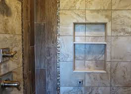 bathroom trim ideas bathrooms design dy niche edit accent bathroom tile trendy ideas