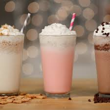 starbucks secret menu frappuccinos popsugar food
