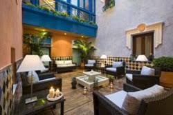 Los Patios Hotel Granada by Explore Granada Hotels In Granada
