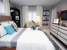 Gray Bedrooms Photo Page Hgtv