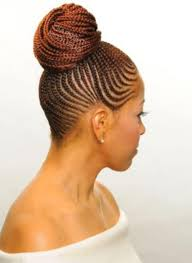 braids pinterest black hair french braid updo hairstyles 1000 ideas about african american
