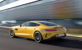 porsche 4 door sports car mercedes amg teases four door amg gt sports car ahead of geneva 2017