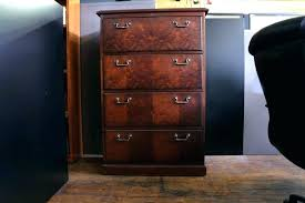 4 drawer vertical file cabinet wood cherry wood filing cabinet smovie info