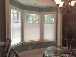 Cordless Window Shades Graber Cellular Shades Renew The Look Of A Kitchen