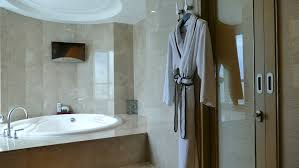 Decoration In Bathroom Ambitious Young Businessman Businesswoman Business Multi Ethnic