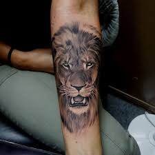105 best lion tattoos for men the king fine tailored
