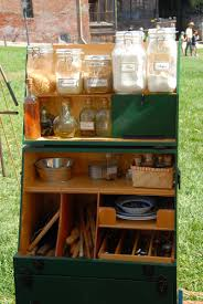 camp kitchens used by the pioneers are still practicalpreparedness