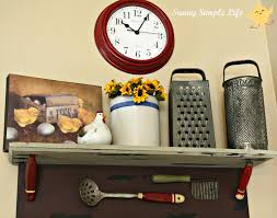 vintage farmhouse kitchen decor home