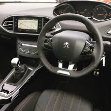 nearly new peugeot the all new peugeot 308 has arrived