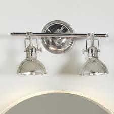 Colonial Bathroom Lighting Pullman Bath Light 3 Light Shades Of Light
