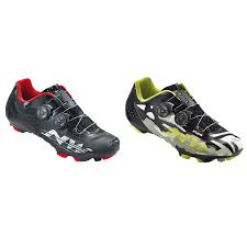bike riding sneakers northwave blaze plus mountain bike mtb cycling riding shoes ebay