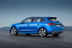 audi rs3 sportback for sale usa audi rs3 sportback is the worst of roadshow