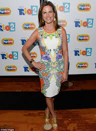 how does natalie morales style her hair today s natalie morales gears up for first marathon after turning