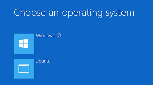 install windows 10 bootloader how can i use with the windows bootloader with windows 10 ubuntu